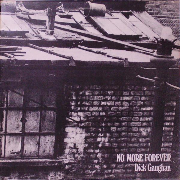 Gaughan, Dick No More Forever Vinyl