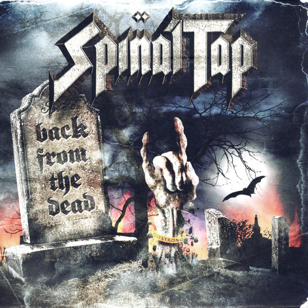 Spinal Tap Back From The Dead