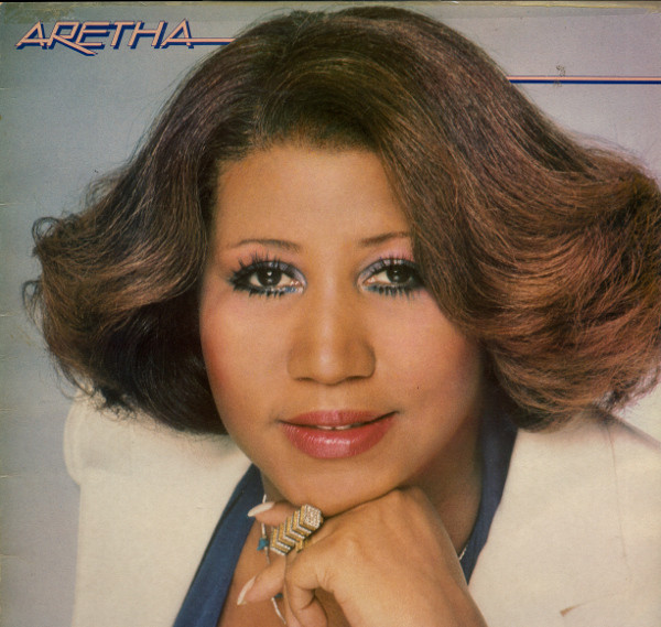 Franklin, Aretha Aretha