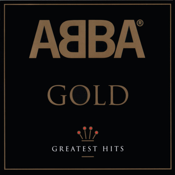 ABBA Gold (Greatest Hits) Vinyl