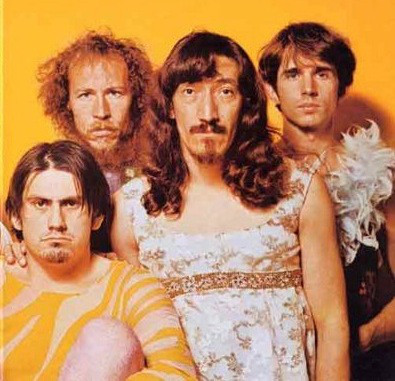 The Mothers Of Invention We're Only In It For The Money