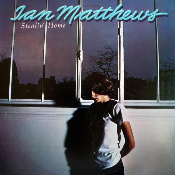 Matthews, Ian Stealin Home