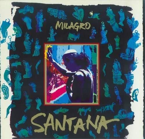 Santana Milago
