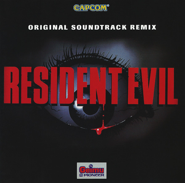 Makoto Tomozawa / Akari Kaida / Masami Ueda Resident Evil • Original Soundtrack Remix