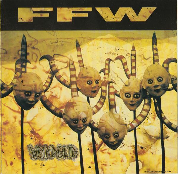 FFW Weirdelic Vinyl