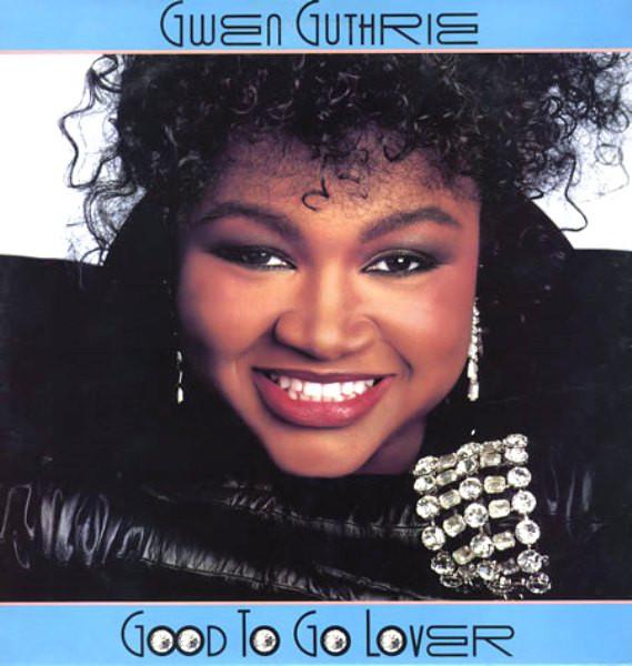 Guthrie, Gwen Good To Go Lover Vinyl