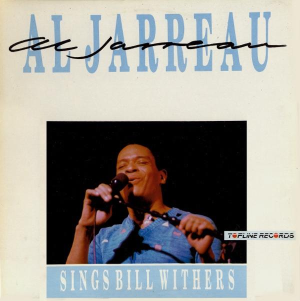 Jarreau, Al Sings Bill Withers