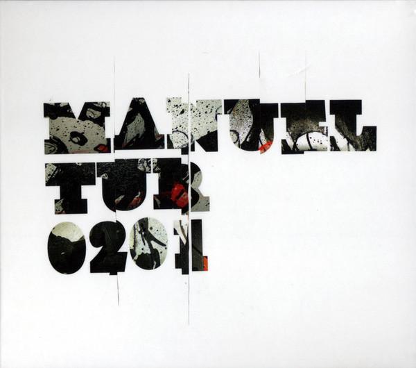 Tur, Manuel 0201 CD