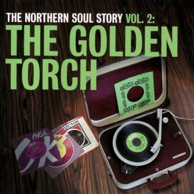 Various Artists The Northern Soul Story Vol 2 - The Golden Torch