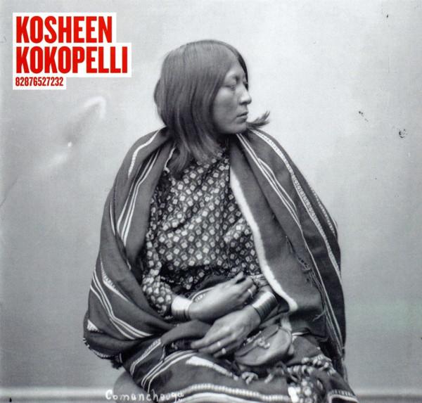 Kosheen Kokopelli Vinyl