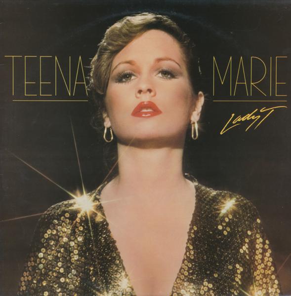 Marie, Teena Lady T