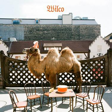 Wilco Wilco (The Album)