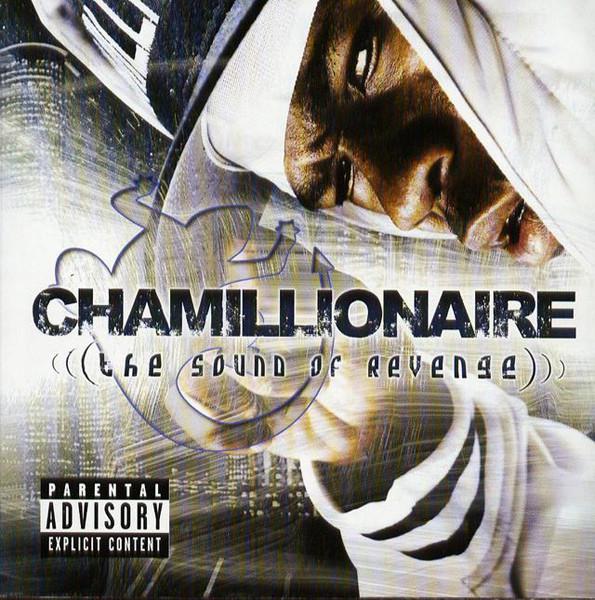 Chamillionaire The Sound Of Revenge CD