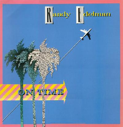 Edelman Randy On Time