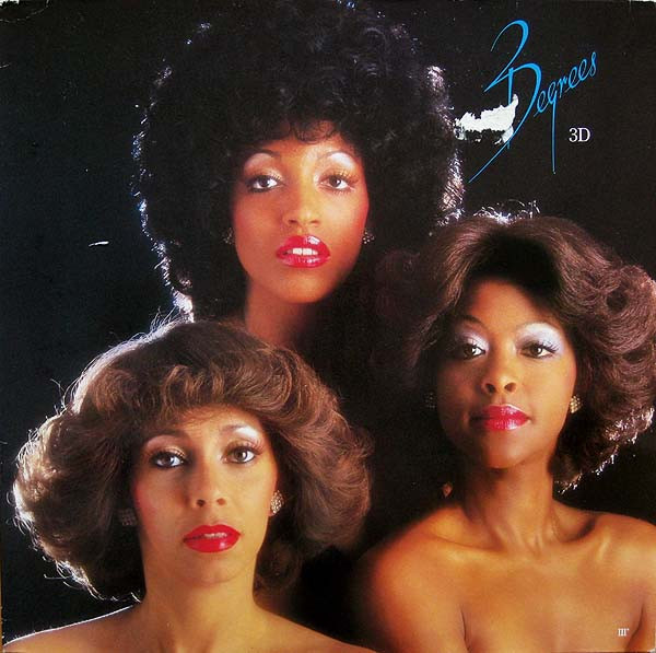 Three Degrees (The) 3D