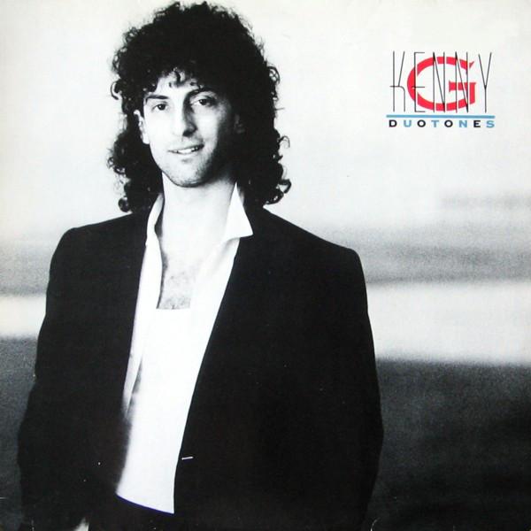G, Kenny Duotones Vinyl
