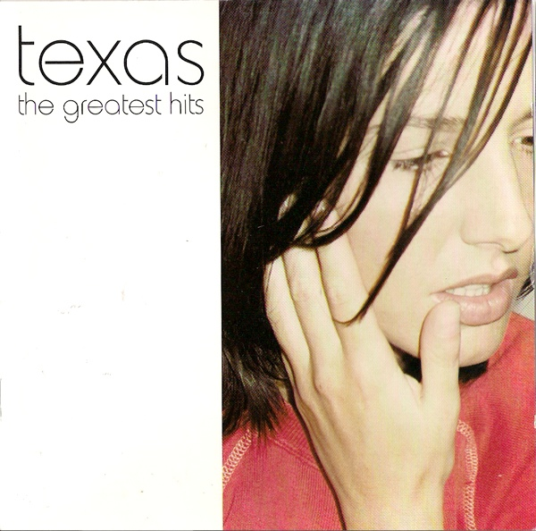 Texas The Greatest Hits