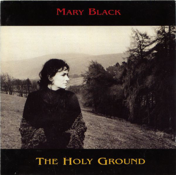 Black, Mary The Holy Ground