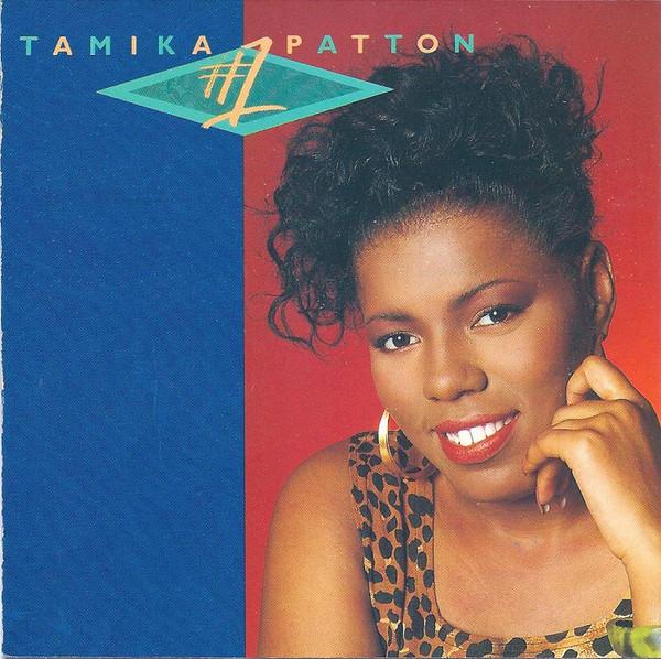 Patton, Tamika Tamika Patton Vinyl