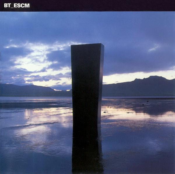 BT ESCM Vinyl
