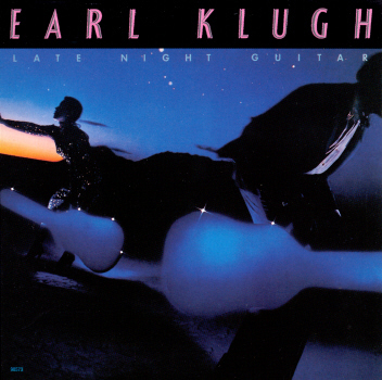 Klugh, Earl Late Night Guitar Vinyl