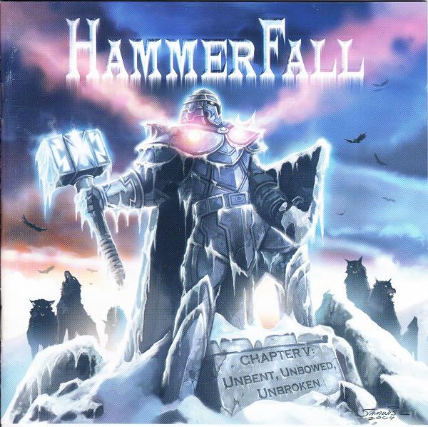 Hammerfall Chapter V: Unbent, Unbowed, Unbroken