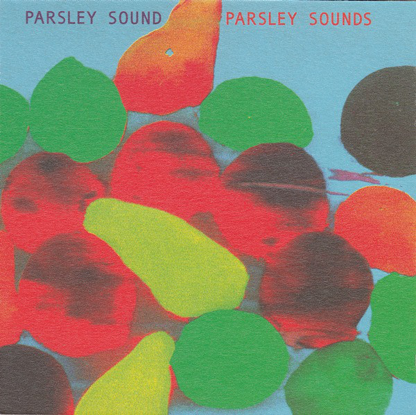 Parsley Sound Parsley Sounds