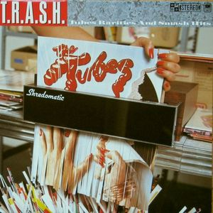T.R.A.S.H. The Tubes Vinyl