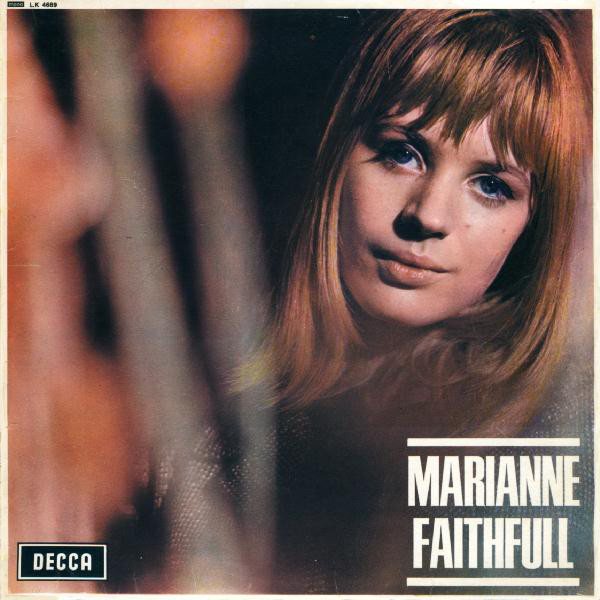 Faithfull, Marianne Marianne Faithfull