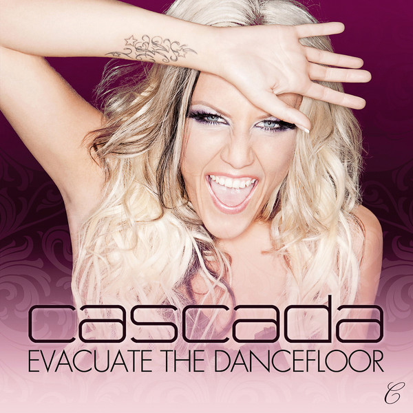 Cascada Evacuate The Dancefloor Vinyl