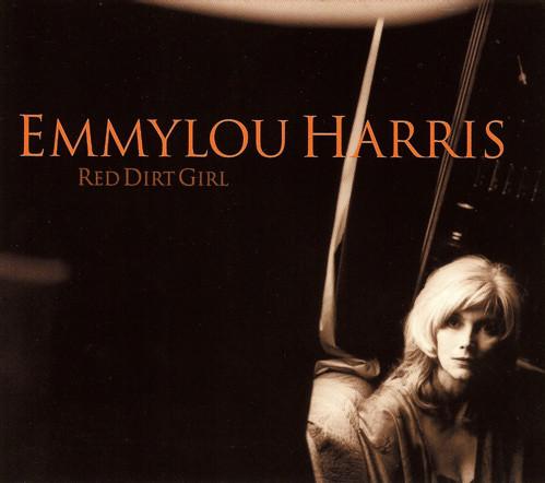 Harris, Emmylou Red Dirt Girl Vinyl