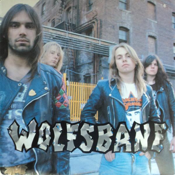 Wolfsbane Live Fast, Die Fast