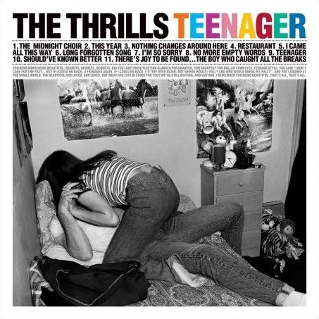 Thrills (The) Teenager