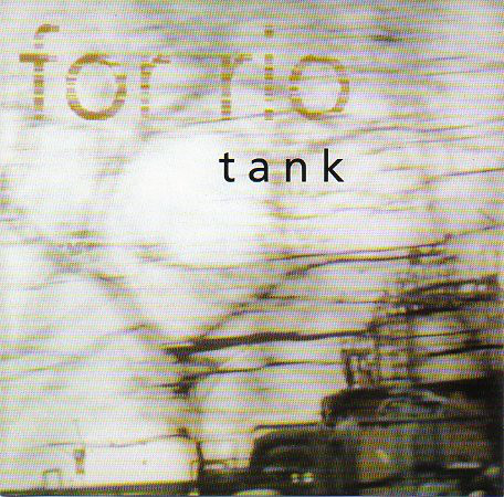 Tank Bedtime For Rio CD