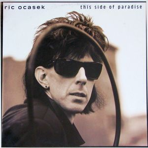 Ocasek, Ric This Side Of Paradise