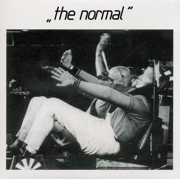 The Normal T.V.O.D. / Warm Leatherette