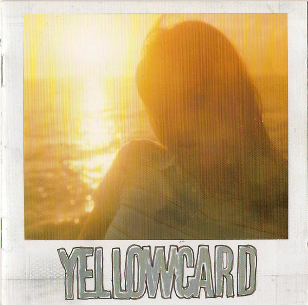 Yellowcard Ocean Avenue Vinyl