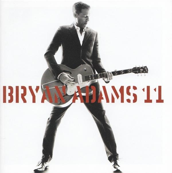 Adams, Bryan 11 CD