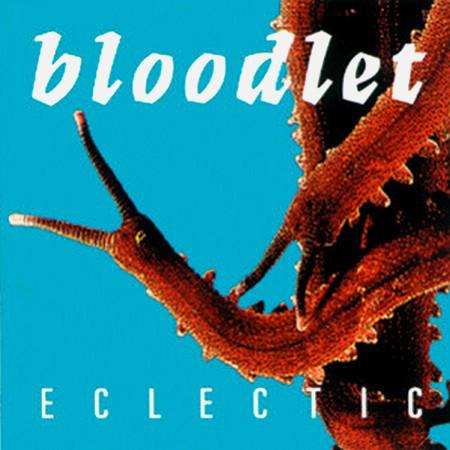 Bloodlet Eclectic CD