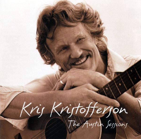Kristofferson, Kris The Austin Sessions