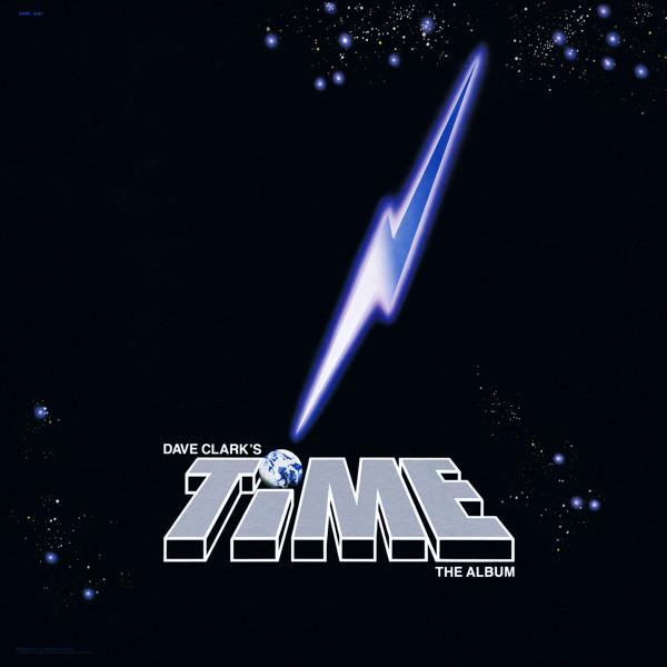 Dave Clark Time - The Album