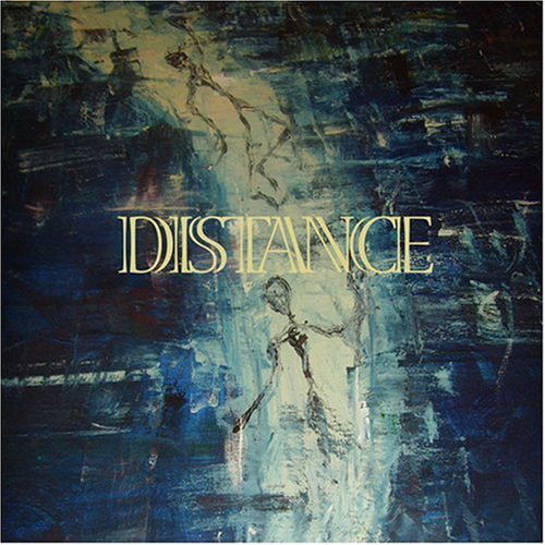 Virgin Passages Distance CD