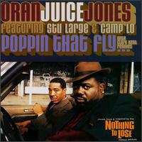 Oran 'Juice' Jones Poppin That Fly (Clark Kent Remix)