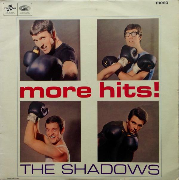 The Shadows More Hits