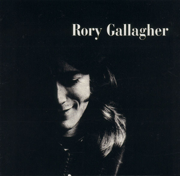 Gallagher, Rory Rory Gallagher