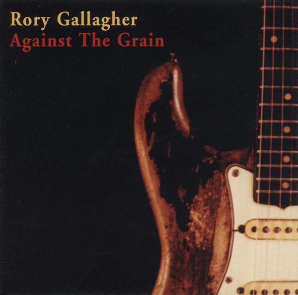 Gallagher, Rory Against The Grain Vinyl