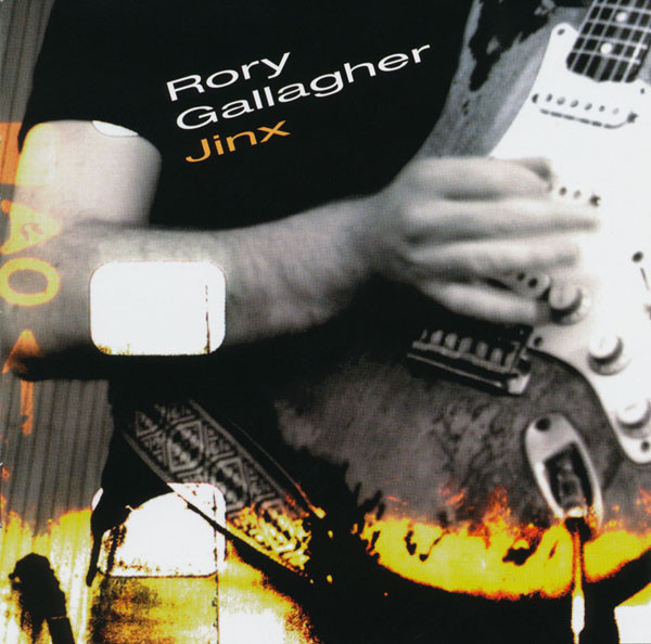 Gallagher, Rory Jinx CD
