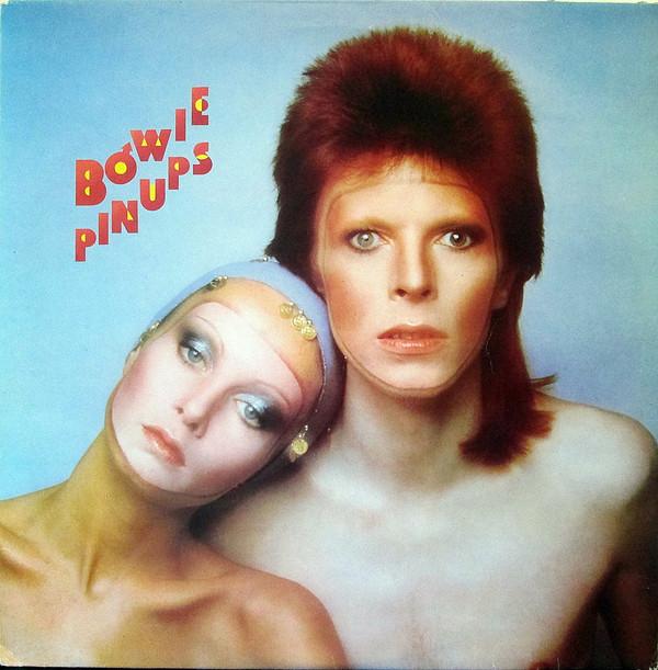 Bowie, David Pinups