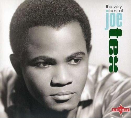 Tex, Joe The Very Best of Joe Tex CD