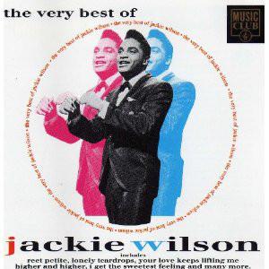 Wilson, Jackie The Very Best Of